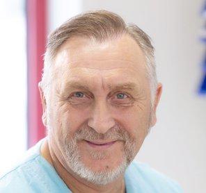 Peter Knaif Legitimerad läkare Doktorn på Torp